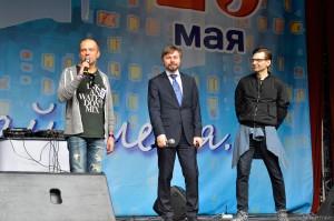 Фото: Стас Лучанинов