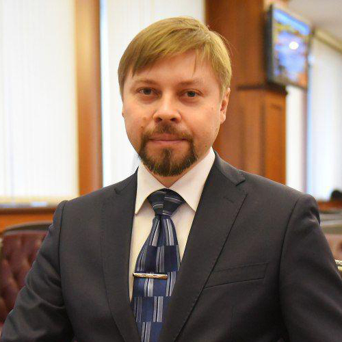 Дмитрий Второв